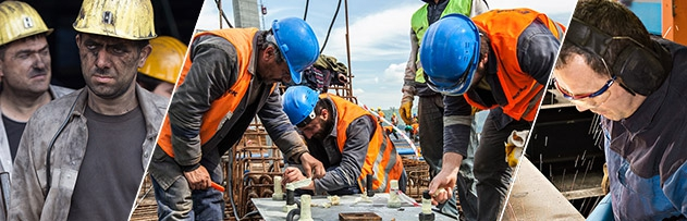 Zor, meşakkatli ve ağır işlerde çalışan kişi oruç tutmayabilir mi? Hangi mazeretler oruç tutmama nedenidir?